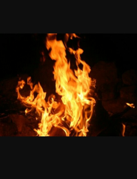 मत लगाओ आग।
