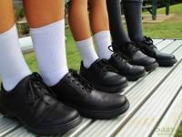 स्कूल वाले जूते