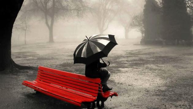 Sad-Alone-Girl-In-Rain-HD