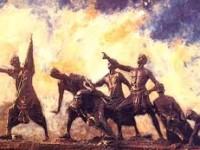 शहीदों की होली