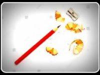 कच्ची पेंसिल